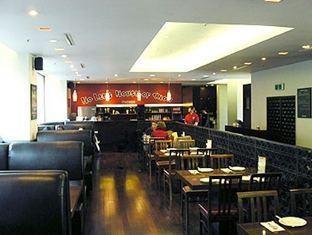hamilton hotel spa itaewon
